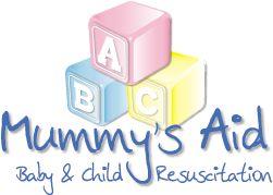 mummy's aid logo