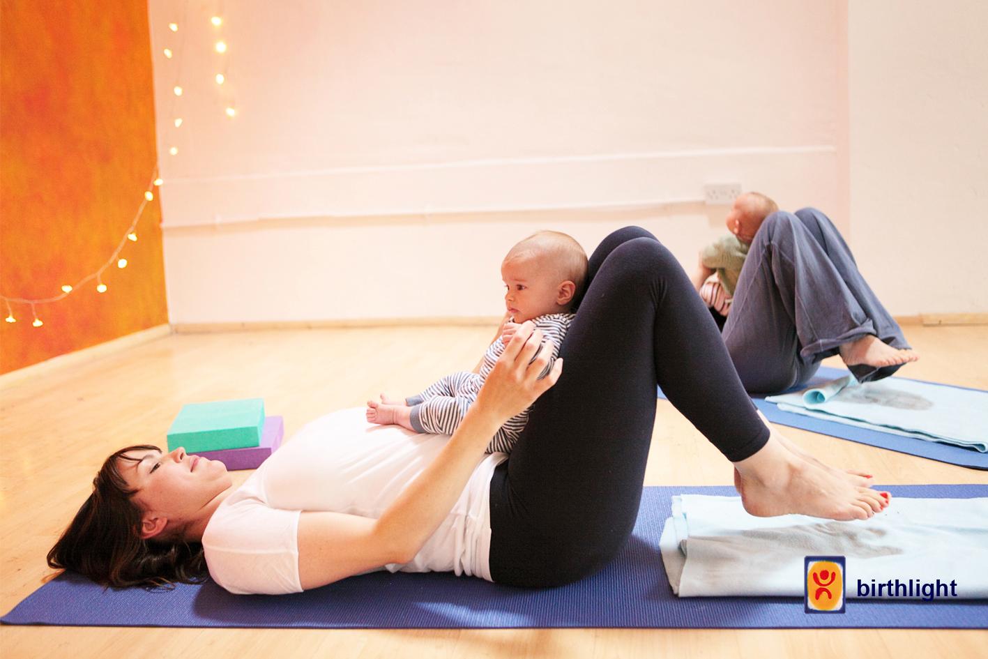 yoga-pregnancy